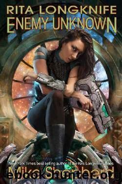 Read Books Rita Longknife: Enemy Unknown (Jump Universe, #5) Online