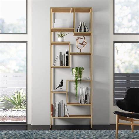 Riverdale Etagere Bookcase
