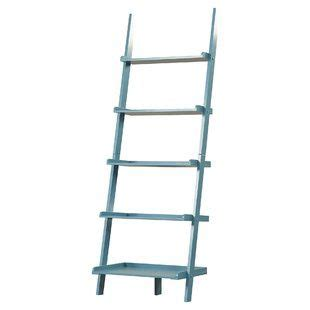 Riverside A Frame Etagere Bookcase