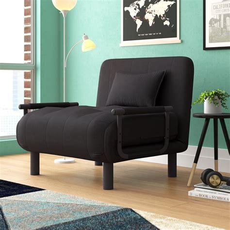 Roaden Convertible Chair