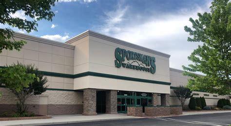 Sportsmans-Warehouse Roanoke Sportsman Warehouse.