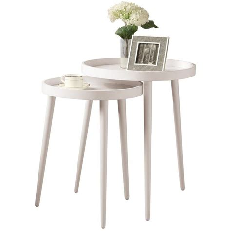 Roberta 2 Piece Nesting Table Set