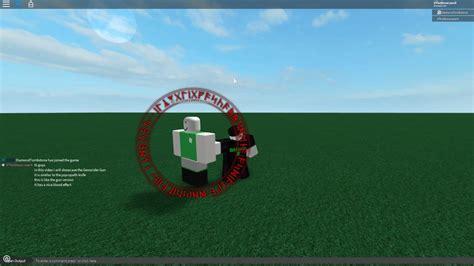 Gun-Builder Roblox Script Builder Fragmentation Gun.