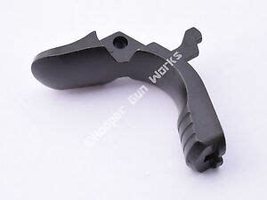 Wilson-Combat Rock Island Armory 1911a2 Wilson Combat Drop In Beavertail Safety.