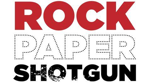 Shotgun Rock Paper Shotgun.