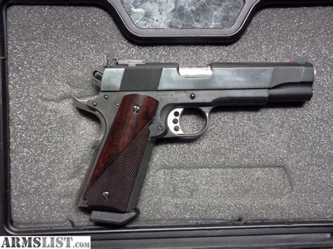 Rock-River-Arms Rock River Arms 1911 9mm For Sale.