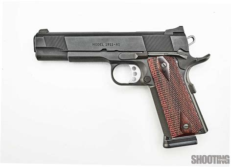 Rock-River-Arms Rock River Arms 1911 Carry.