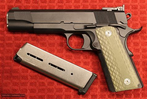 Rock-River-Arms Rock River Arms 1911 For Sale.