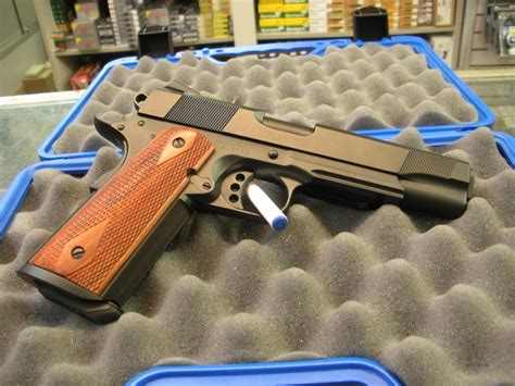 Rock-River-Arms Rock River Arms 1911 Pistols For Sale.