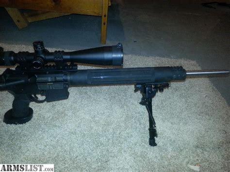 Rock-River-Arms Rock River Arms 20 Predator Pursuit Upper.