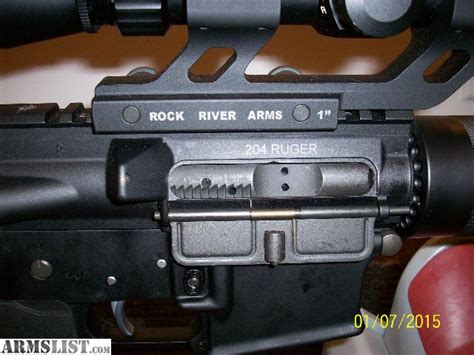Rock-River-Arms Rock River Arms 204 Ruger.