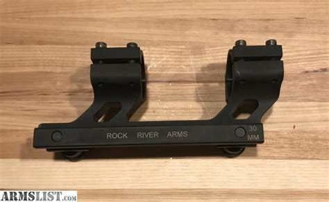 Rock-River-Arms Rock River Arms 30 Mm Mount