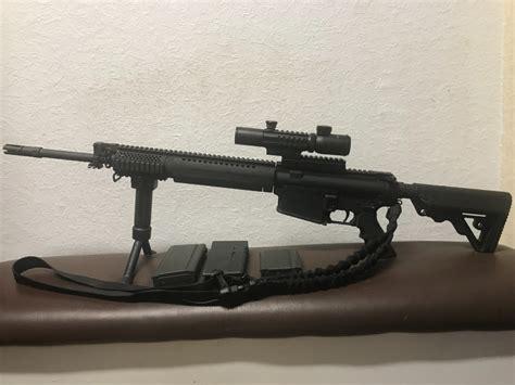 Gunkeyword Rock River Arms 308 Upper For Sale.