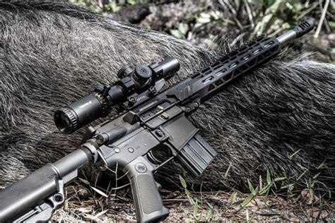 Rock-River-Arms Rock River Arms 450 Bushmaster.