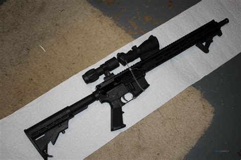 Rock-River-Arms Rock River Arms Ar 15 5.56 For Sale.