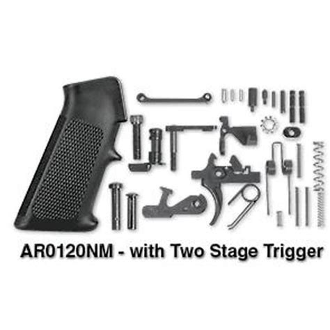 Rock-River-Arms Rock River Arms Ar 15 Lower Parts Kit.