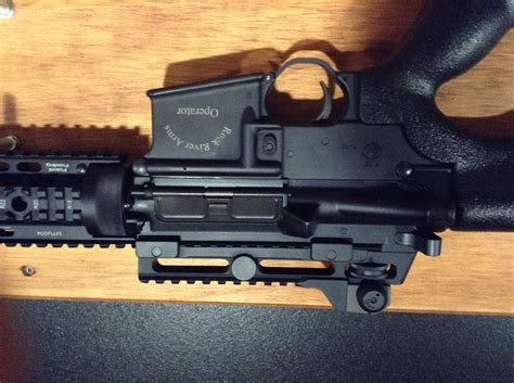 Rock-River-Arms Rock River Arms Ar 15 Scope Mount.
