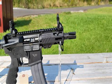 Rock-River-Arms Rock River Arms Ar 15 Silencer.