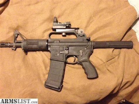 Rock-River-Arms Rock River Arms Ar Pistol For Sale.