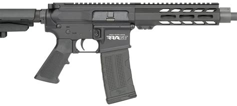 Rock-River-Arms Rock River Arms Ar Pistol Lower.