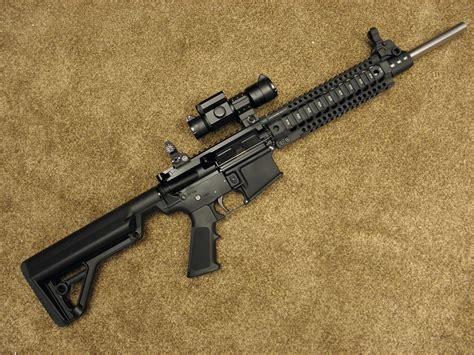 Rock-River-Arms Rock River Arms Ar Rifles.