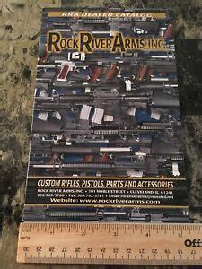Rock-River-Arms Rock River Arms Catalog Request.