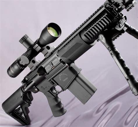 Gunkeyword Rock River Arms Lar 8 Review.