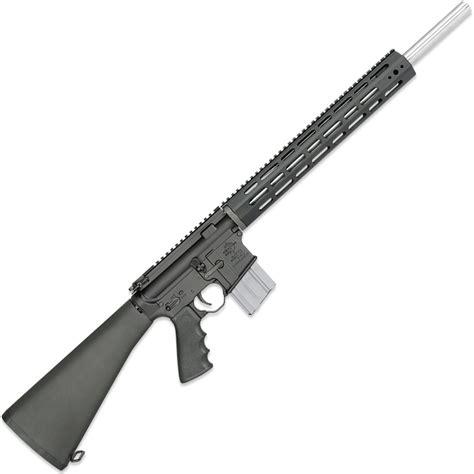 Rock-River-Arms Rock River Arms Lar-15 Predator Pursuit Varmint Rifle.
