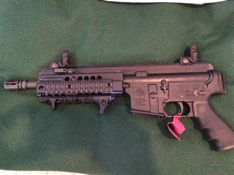 Rock-River-Arms Rock River Arms Lar-Pds Pistol For Sale.