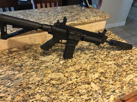 Rock-River-Arms Rock River Arms Pds 300 Blackout.