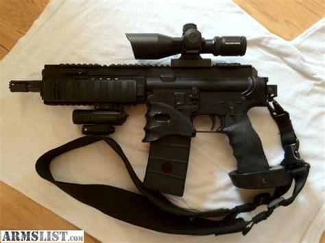 Rock-River-Arms Rock River Arms Pds Ar 15 Pistol.