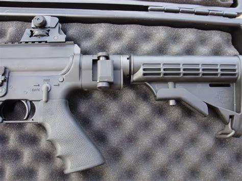 Rock-River-Arms Rock River Arms Pds Carbine Accessories.