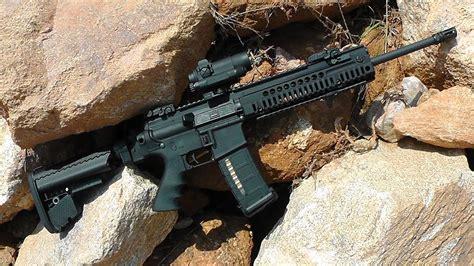 Rock-River-Arms Rock River Arms Pds Carbine Review.