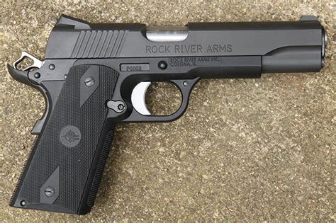 Rock-River-Arms Rock River Arms Poly 1911.