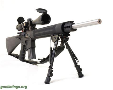 Rock-River-Arms Rock River Arms Predator Pursuit Rifle.