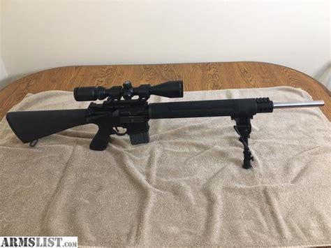 Rock-River-Arms Rock River Arms Predator Pursuit Rifle Review.