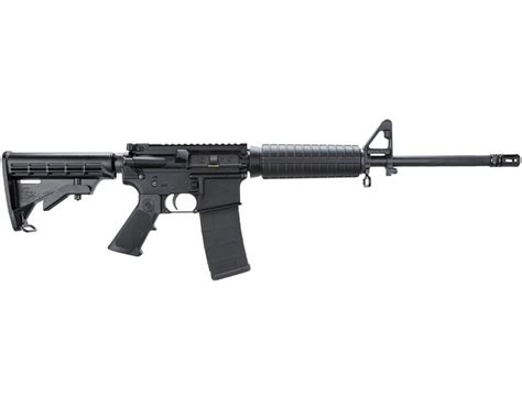 Rock-River-Arms Rock River Arms R4 Special Carbine 16.
