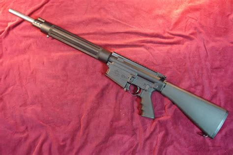 Rock-River-Arms Rock River Arms Stainless Barrel For 308 Caliber.