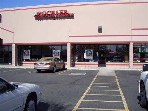 Rockler Phoenix