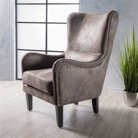 Rockport Wingback Chair