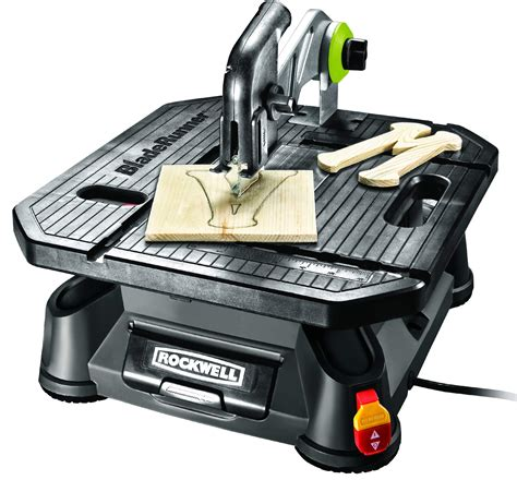 Rockwell Portable Saw