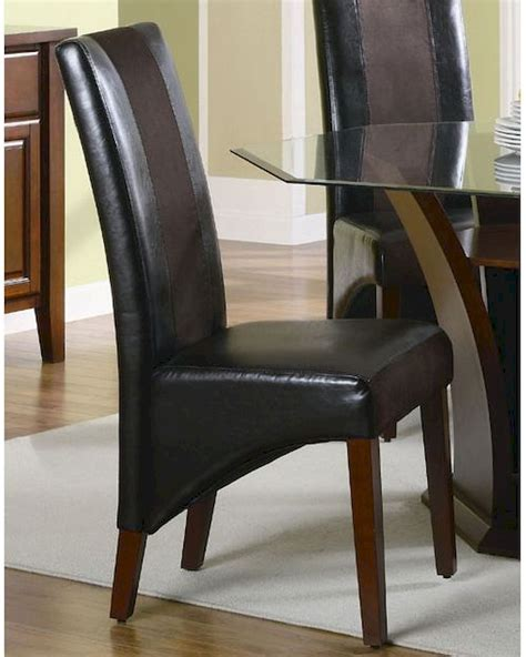 Rodeo Drive Upholstered Dining Chair (Set of 2)