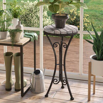 Rodez Plant Stand