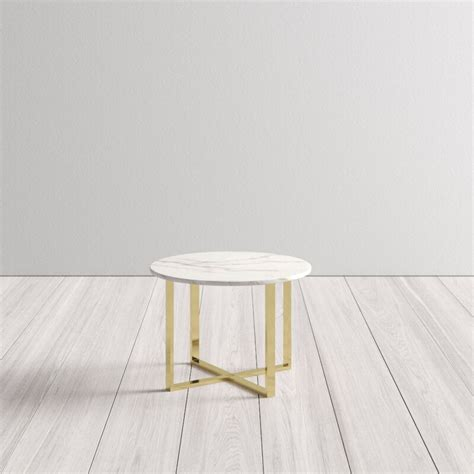 Rogelio End Table