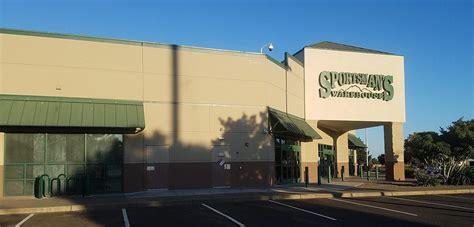 Sportsmans-Warehouse Rohnert Park Sportsman Warehouse.