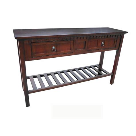 Rolfes Console Table
