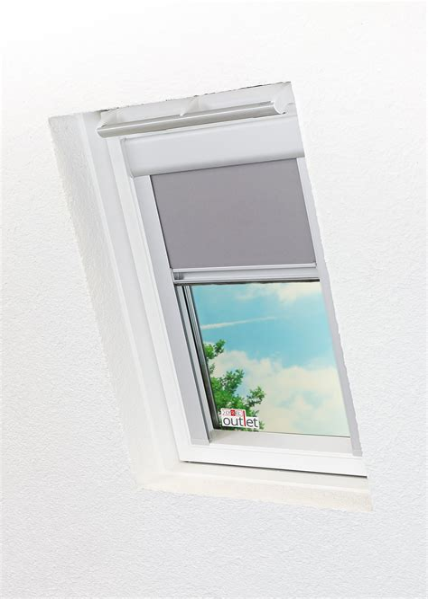 Rollo Dachfenster Velux Genial Velux Verdunkelungsrollo Dkl
