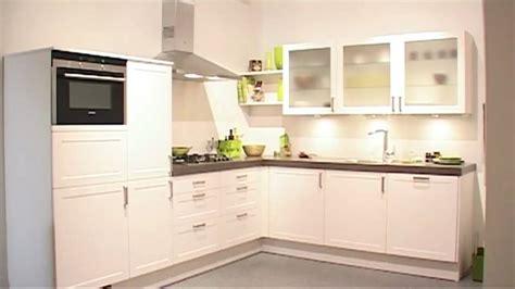 Romantische Keuken