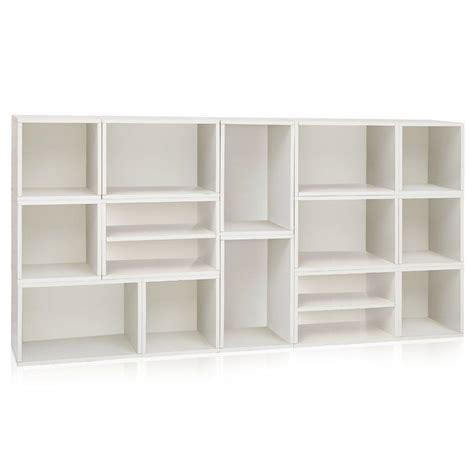 Rome Cube Unit Bookcase