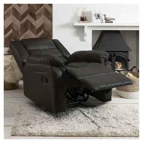 Rome Leather Armchair